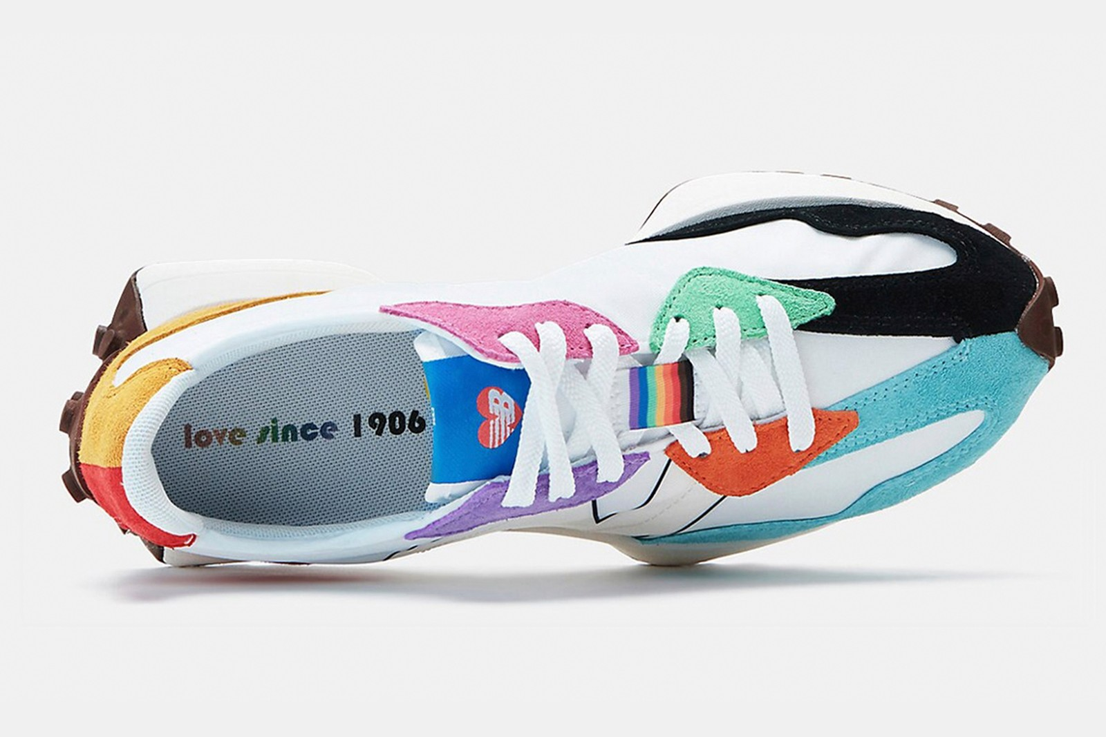 Pride Month,Apple,nike,new balance,reebok,ikea,drmartens,adidasoriginals