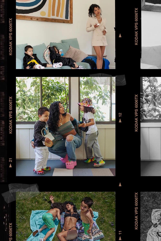 听 8 位潮妈讲述她们的工作与家庭,一看母亲坚强与柔软的两面