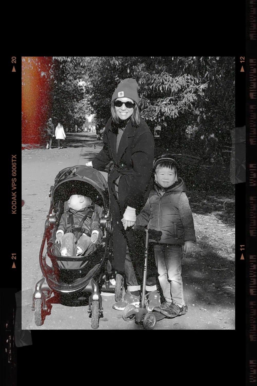 聽 8 位潮媽講述她們的工作與家庭,一看母親堅強與柔軟的兩面