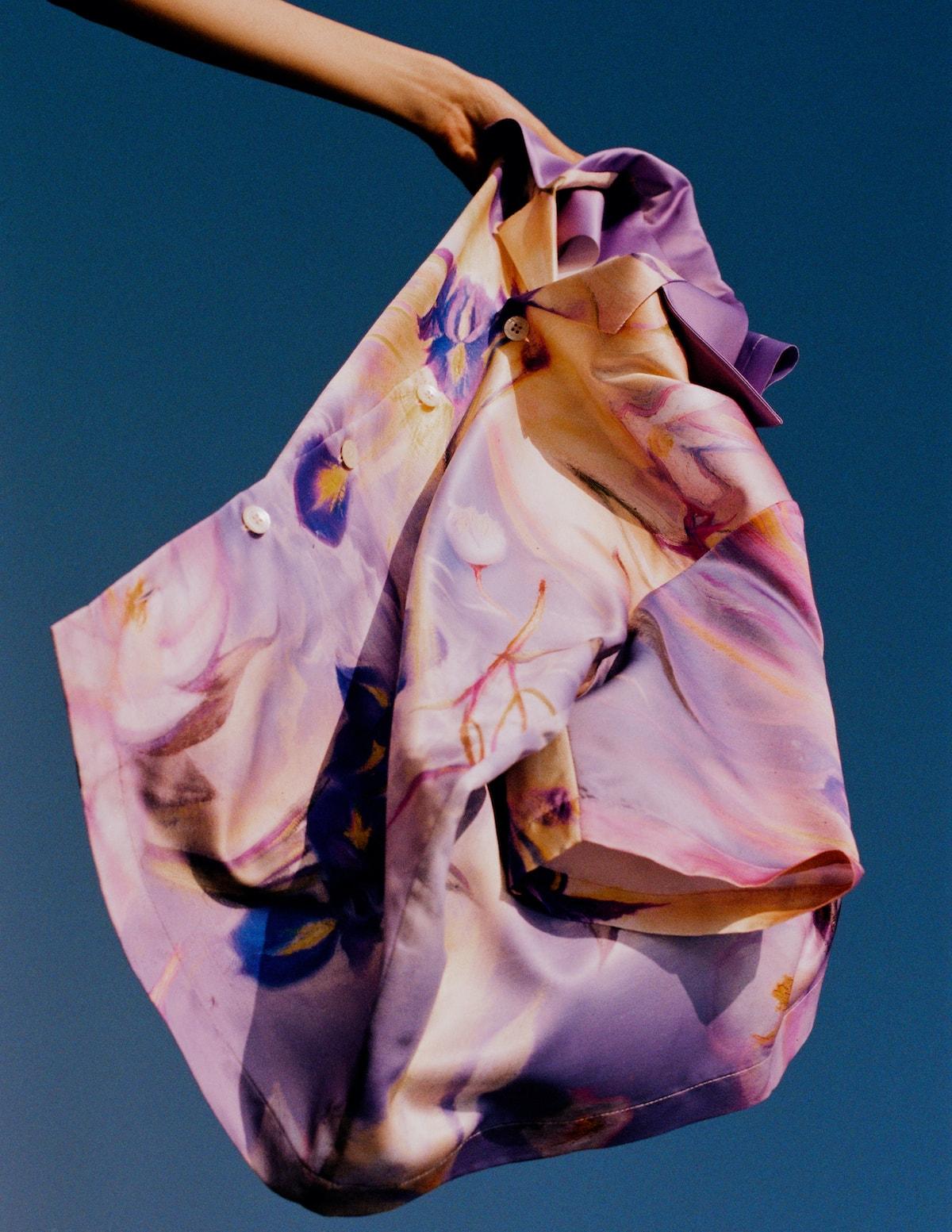 A$AP LOU 主理品牌 COZY WORLD 攜手 NE.SENSE 打造首個聯名企劃
