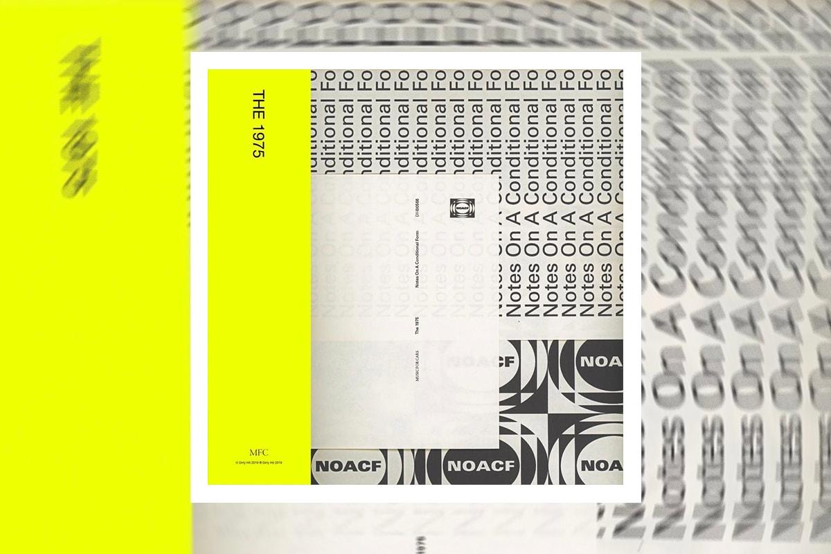 本周精选新曲:KOTA The Friend, The 1975, 蛙池Wachi &More