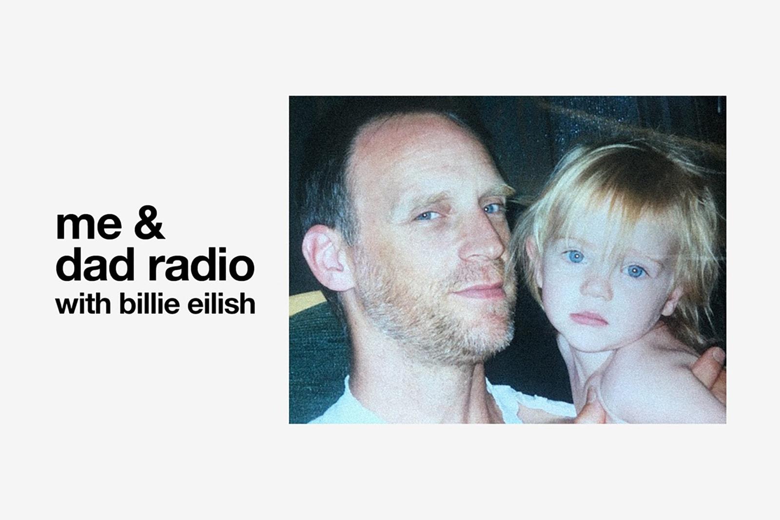獨家:Billie Eilish 與 Apple Music 分享隔離期間的創作、與父親的電台節目以及與歌迷一起成長的故事