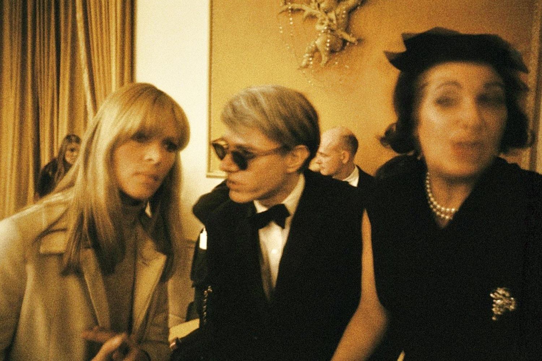 Andy Warhol「香蕉」封套的诞生故事,以及如何影响了当代先锋时尚文化|Cover Art