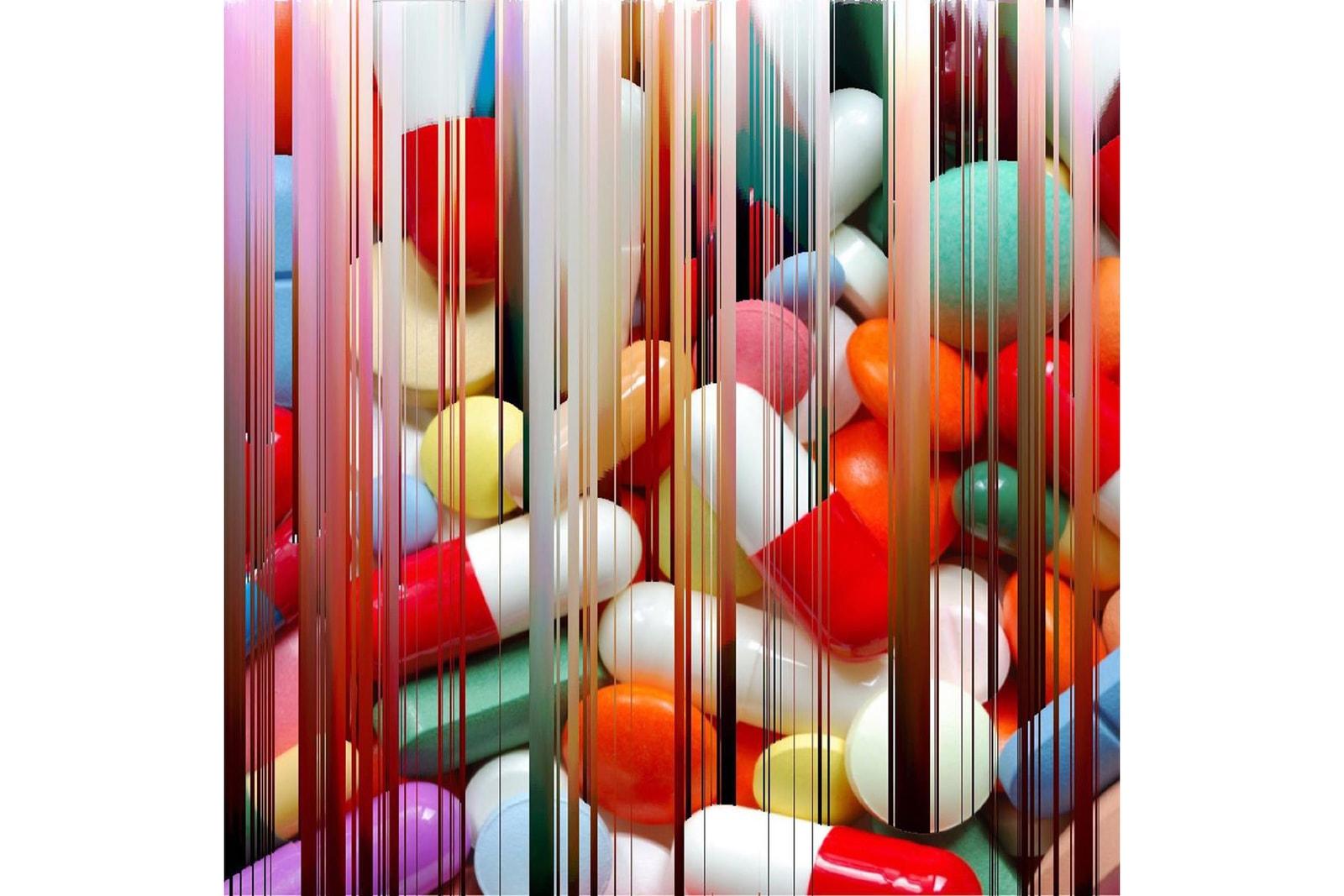 Futura 為疫情創作的 20 張相關作品正式發佈