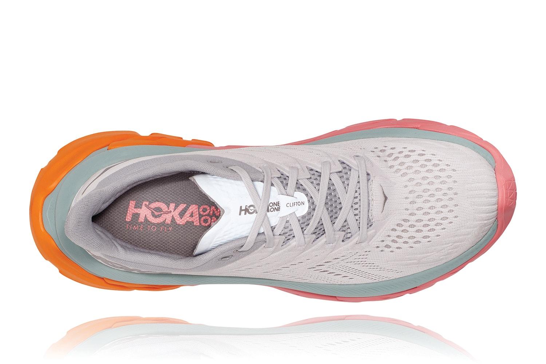 HOKA ONE ONE 全新 Clifton Edge 鞋款登场