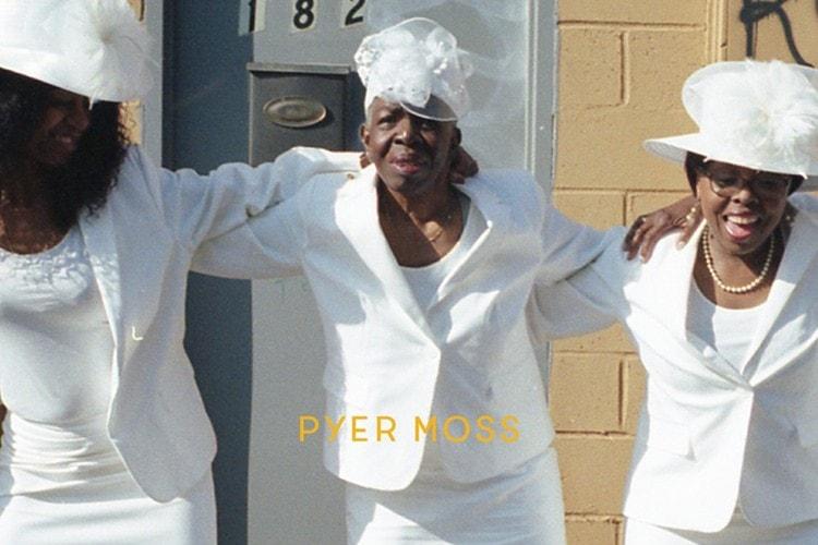 Pyer Moss, American, Also,Black Culture