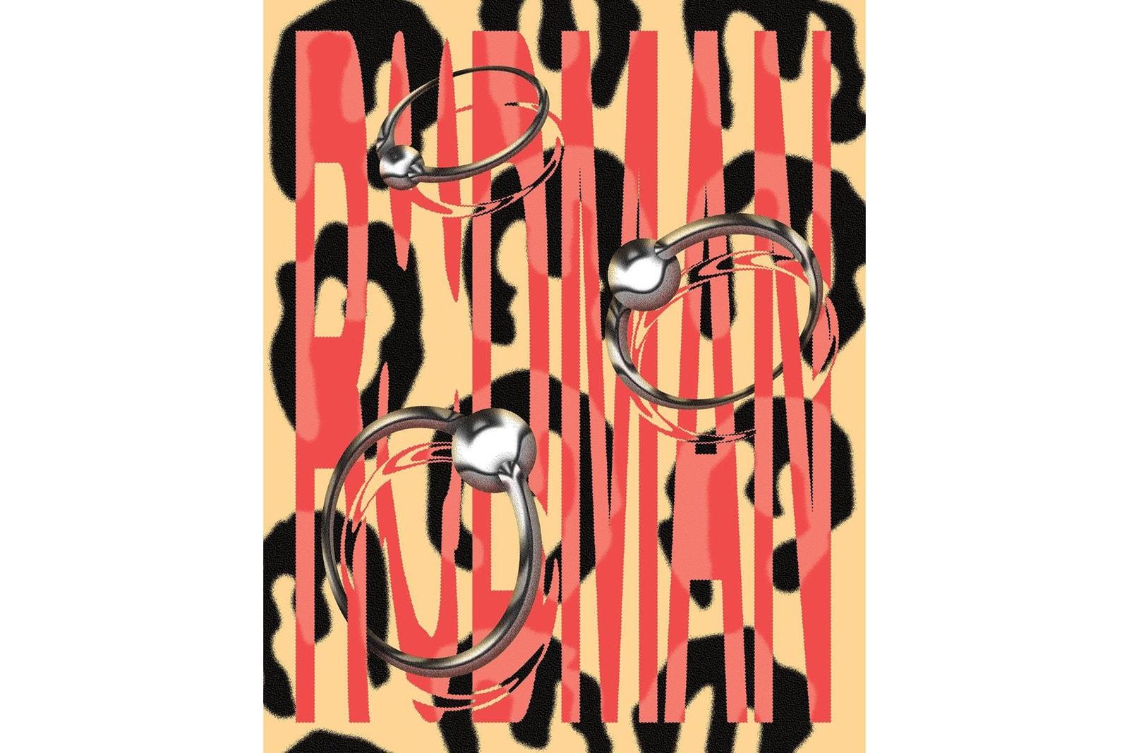 以《The Last Dance》为灵感,篮球艺术杂志《Franchise》创作 30 张平面艺术作品