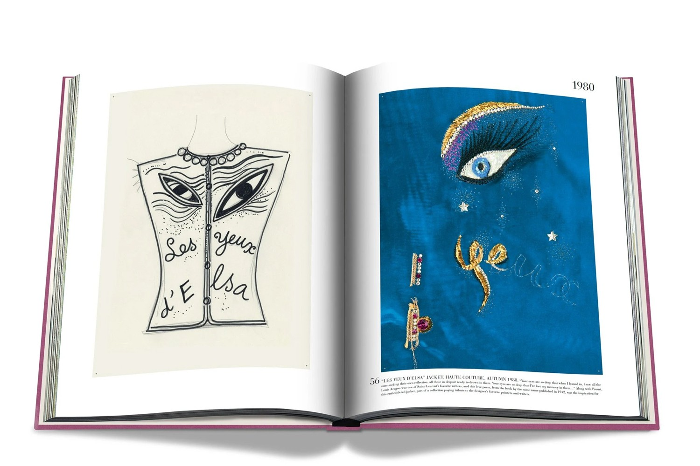 这本新书收录了 Yves Saint Laurent 最具标志性的 100 件作品