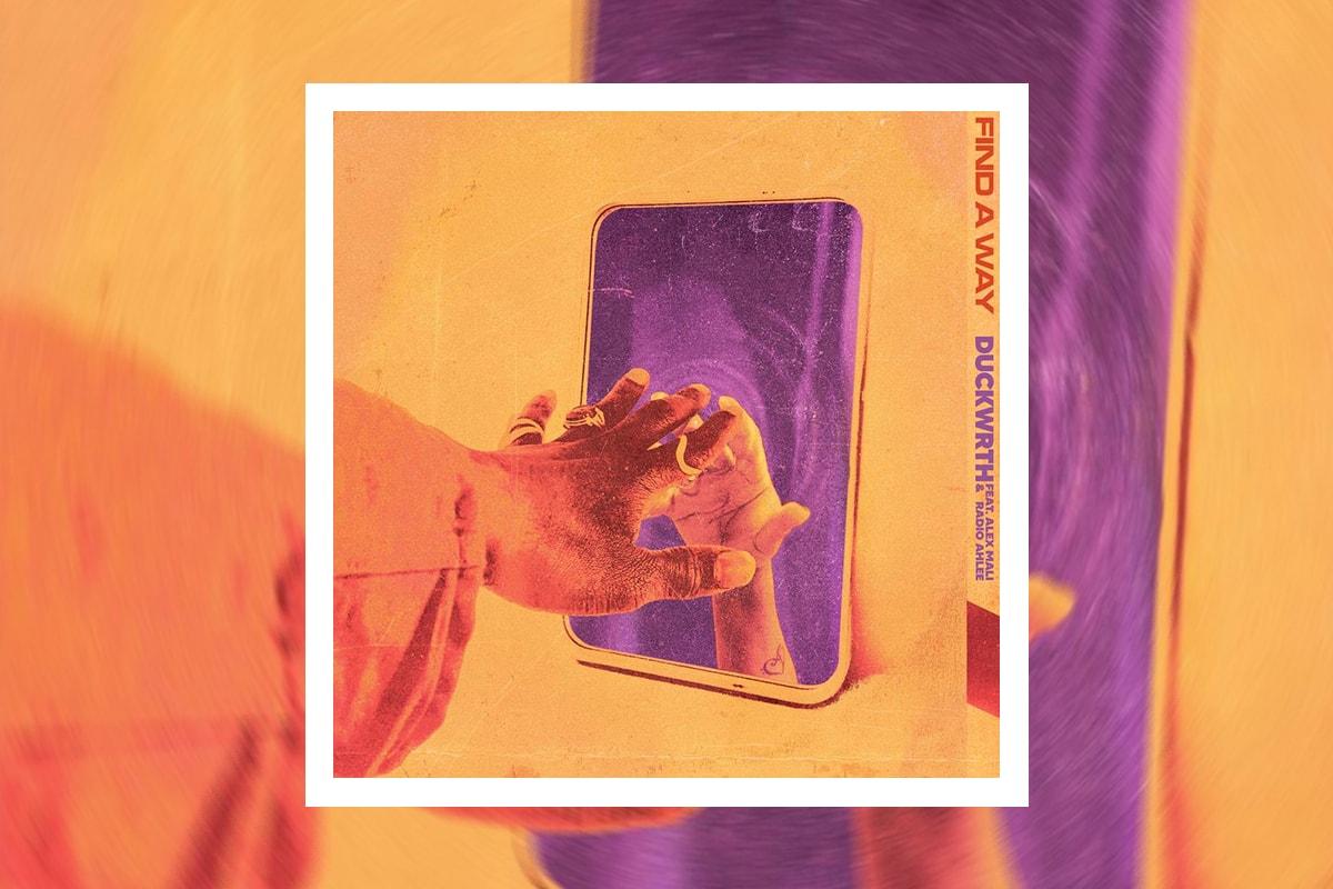 HYPEBEAST 本周精选新曲:Run The Jewels, Preservation, BROCKHAMPTON & More