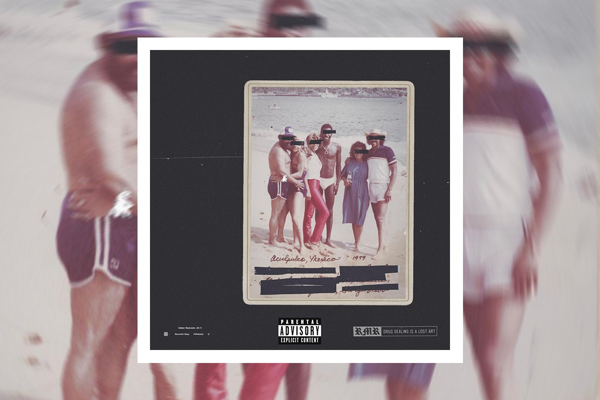 HYPEBEAST 本周精选新曲:RMR, J. Cole, RANZER, Anderson. Paak & More