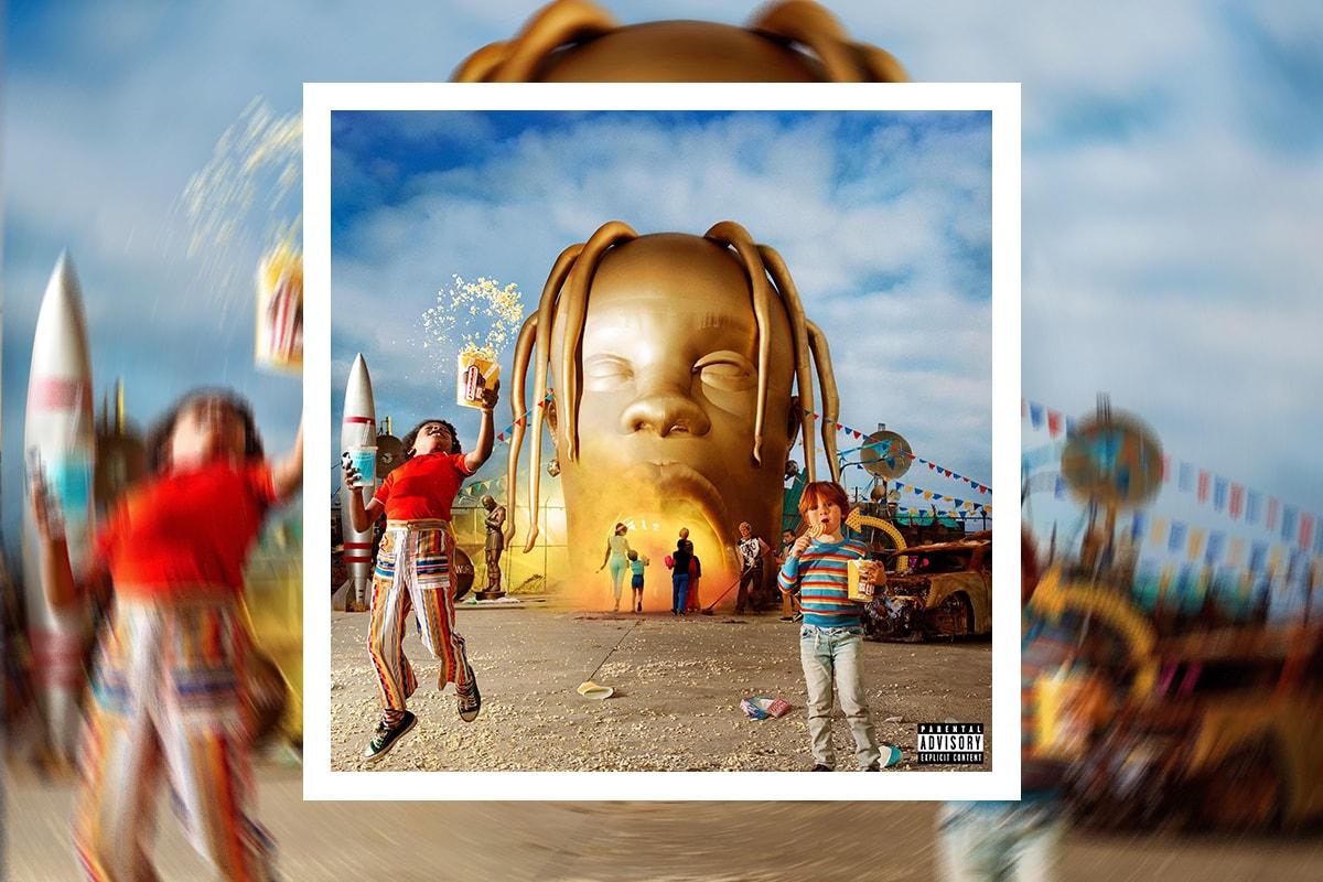 為流行文化開啓迷幻世界大門的 Pink Floyd | Cover Art