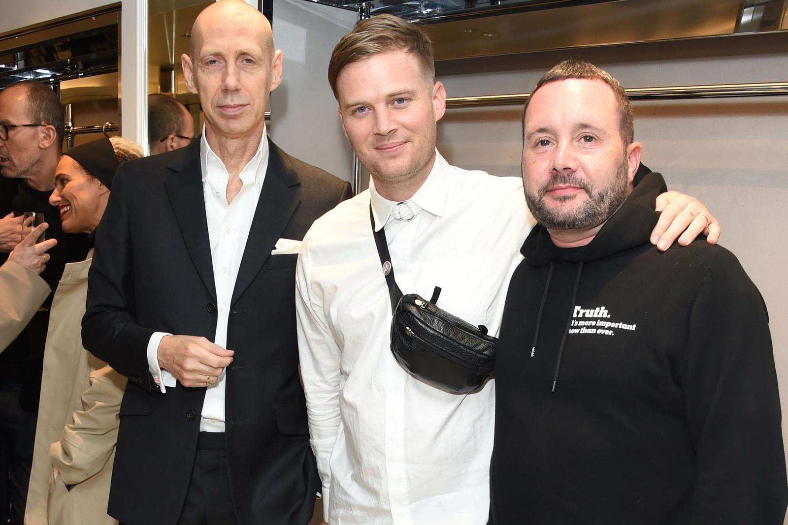 又一 DONDA 成员入主奢侈时装屋,Matthew M Williams 出任 Givenchy 创意总监