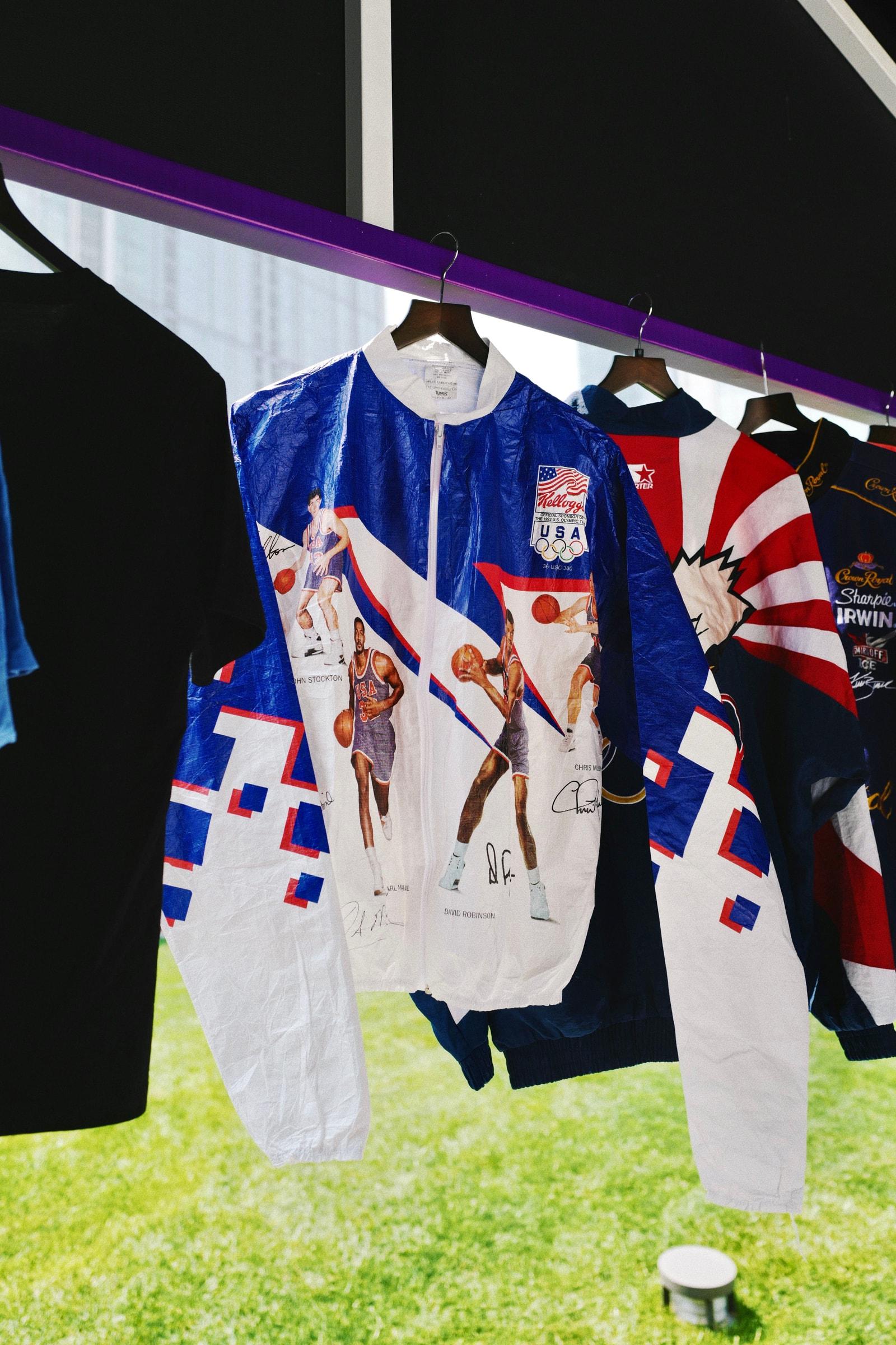 直擊全球首站 Sneaker Con Museum 特別活動