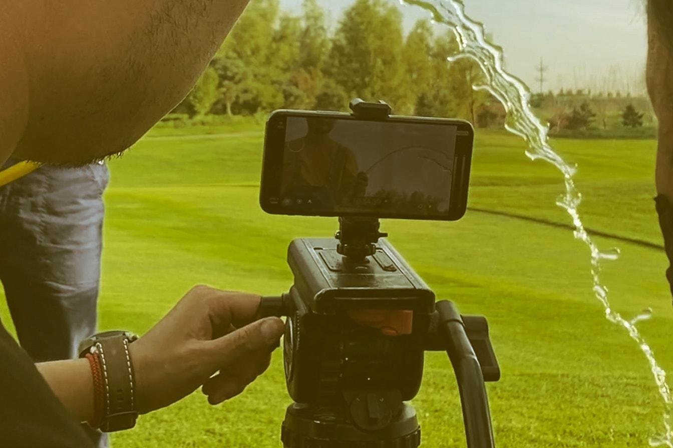 2020 年上海国际电影节正式发布宣传短片