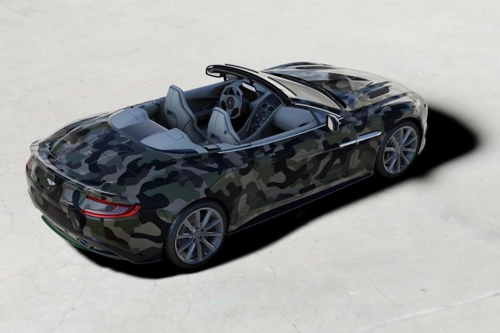 期待 Virgil Abloh x Mercedes-Benz 之余,不妨先回顾 5 个「时尚 x 汽车」的跨界企划