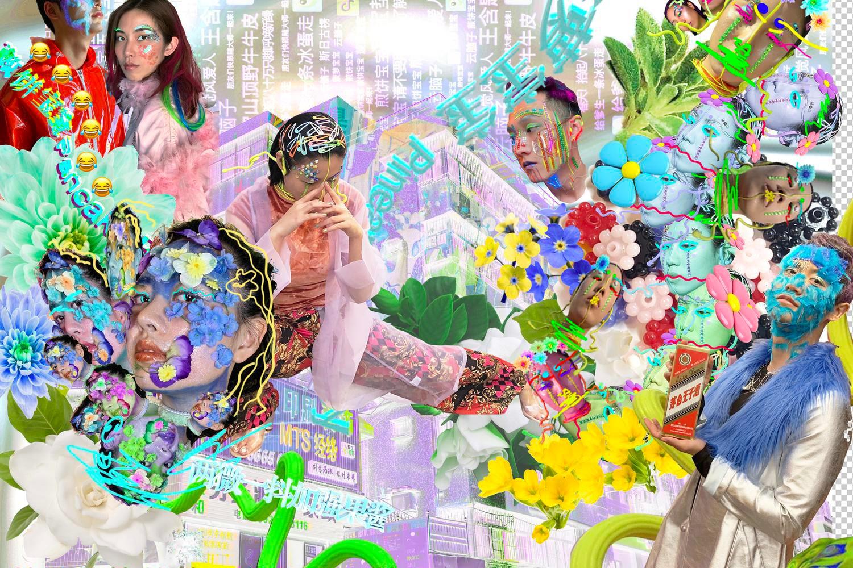 从 5 位中国青年艺术家的成长与创作之路,一窥具备东方哲学思想的当代多媒体艺术创作的未来