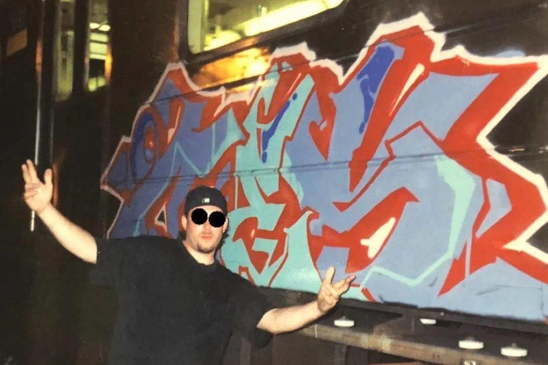 2000 年后的涂鸦发展史:从 Tag 到 Hashtag,数字时代下的涂鸦二十年