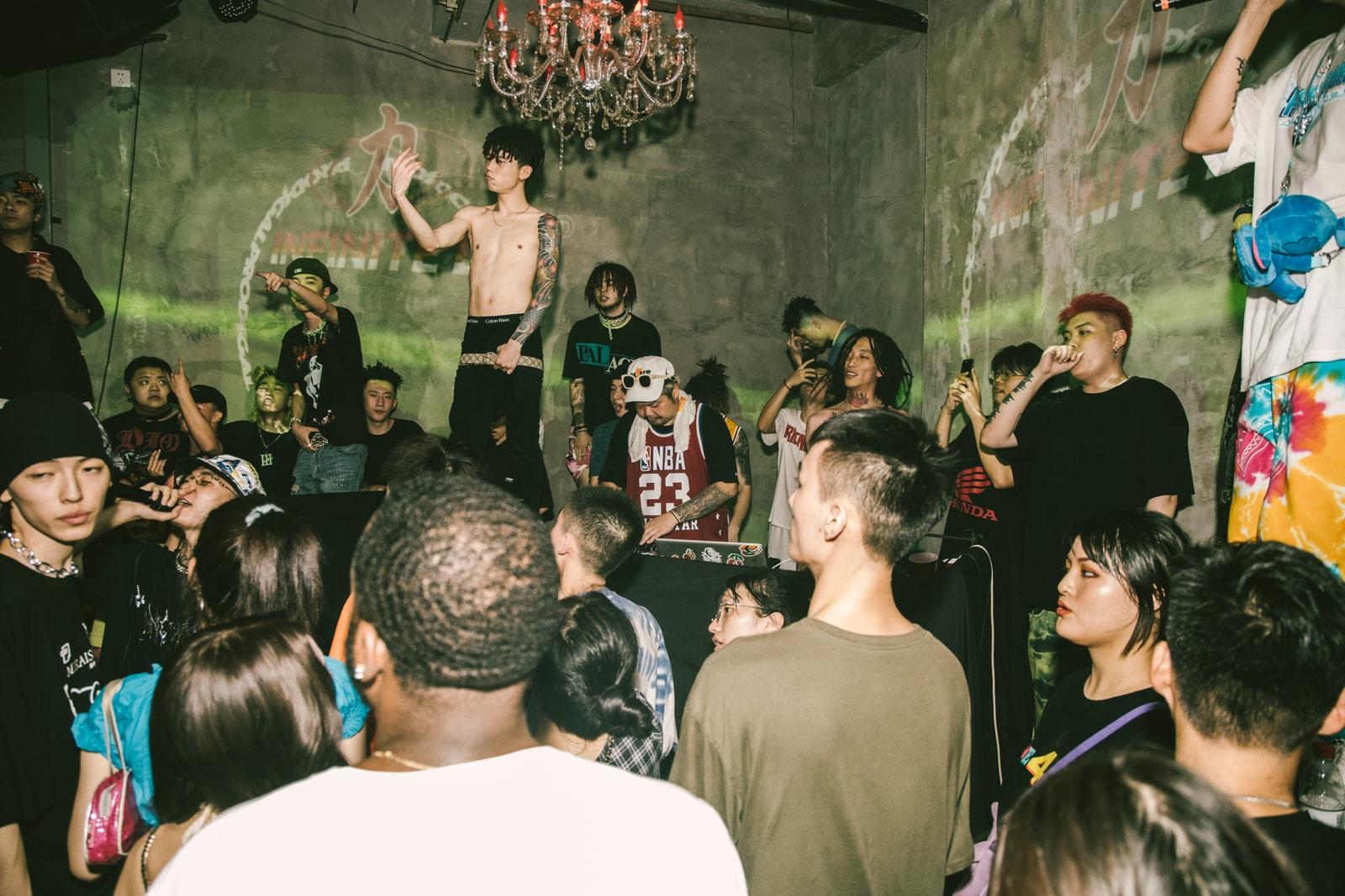 中國 6 城音樂人推薦的 15 間地下音樂俱樂部 | 2020 地下音樂俱樂部指南
