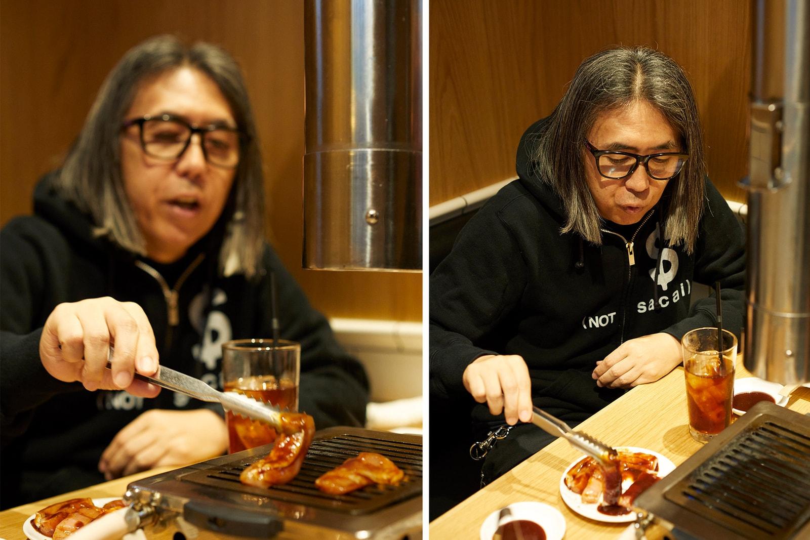 BBB Vol.6「美食」:藤原浩
