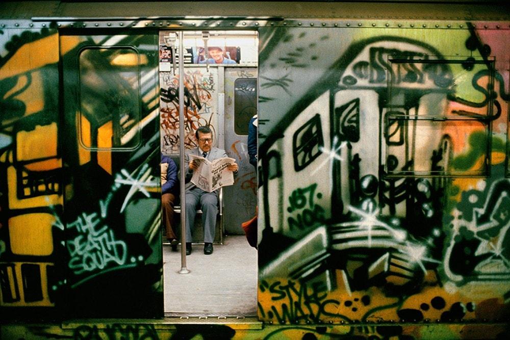 HYPEBEAST 專訪 9 位塗鴉藝術家探討 2000 年後的塗鴉文化發展史