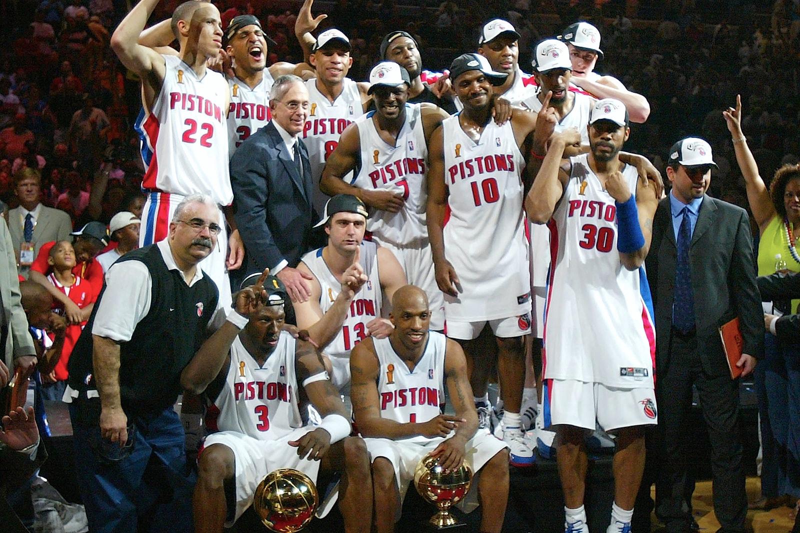 正式拆除!回顧 NBA 傳奇球場奧本山宮殿的四段記憶