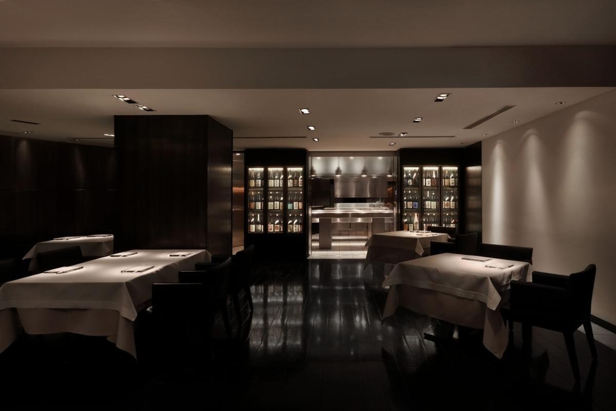 BBB Vol.3 餐廳介紹:日本時尚業界青睞的世界級創新料理餐廳 NARISAWA