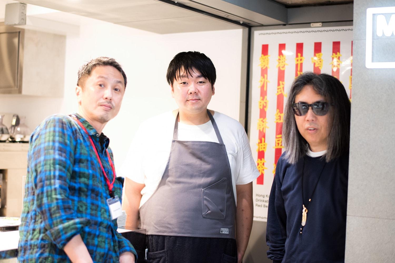 BBB Vol.5 餐廳介紹:SOPHNET. 主理人清永浩文在東京最愛的中華料理餐廳:Mimosa Aoyama