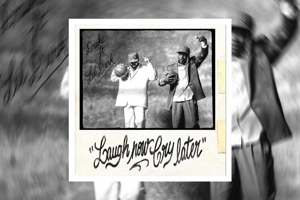 HYPEBEAST 本周精选新曲:Jacob Collier, Burna Boy, Drake, Lil Keed & More