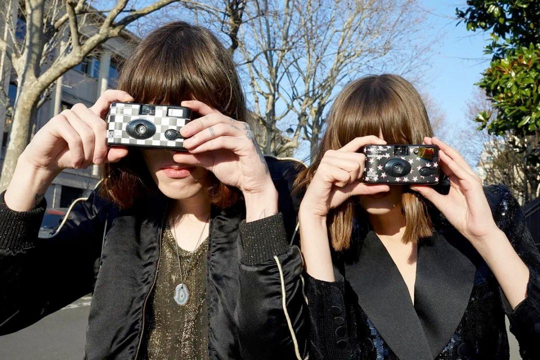一次性胶片相机发展简史及 5 款机型推荐
