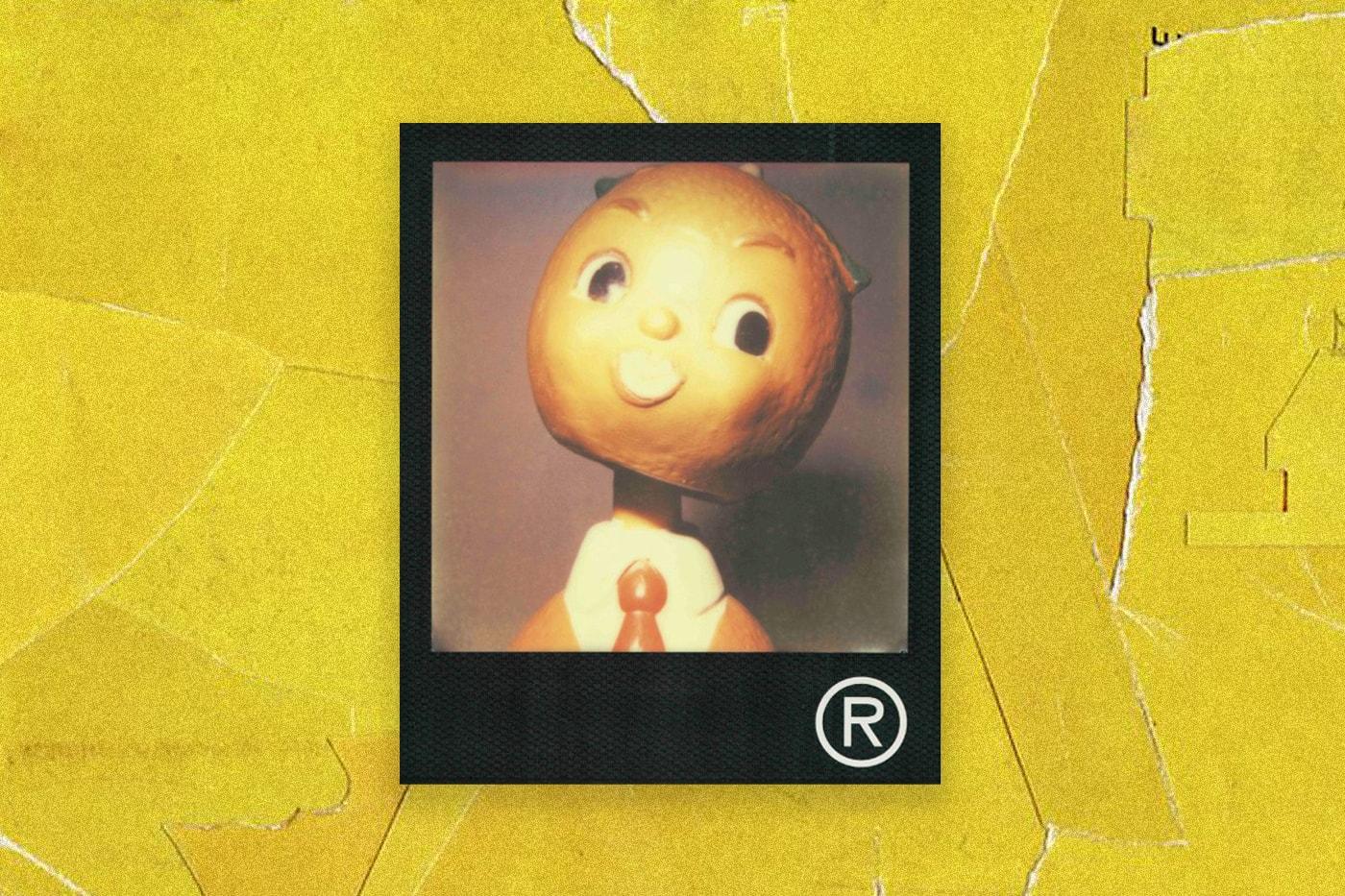 除了「藍絲綢」拍立得,還有哪些值得我們回味的 Polaroid 跨界企劃?