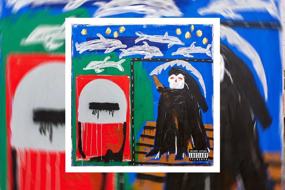 HYPEBEAST 本周精选新曲:Thurston Moore, Joji, SpillageVillage, 惘闻 & More