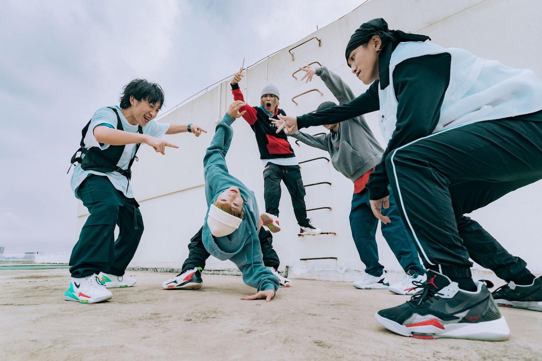 中国街舞社群正如何推动本地街头文化发展