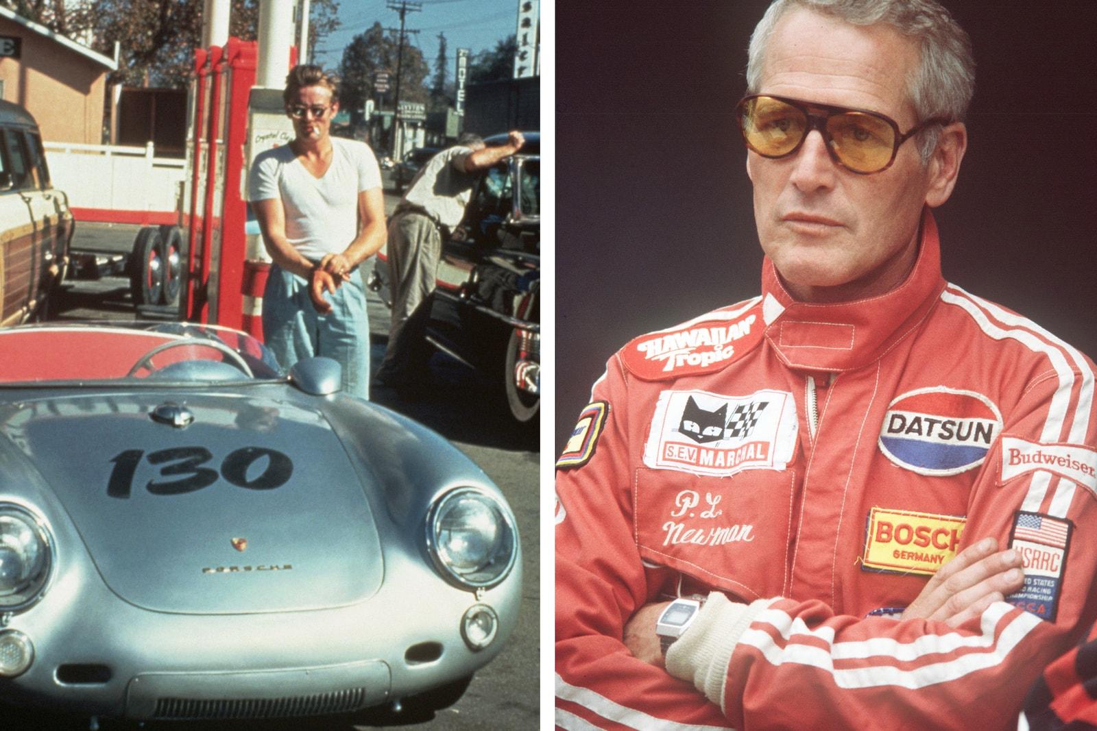F1 誕生 70 周年,賽車運動如何影響時尚潮流?