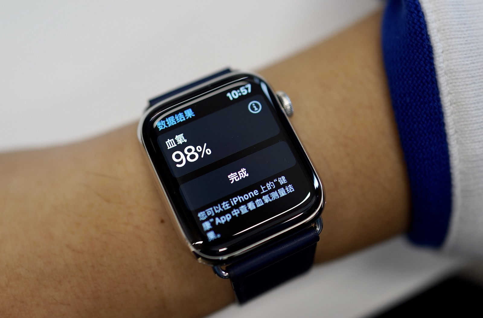 HYPEBEAST 独家近赏体验 Apple Watch Series 6 及 iPad Air