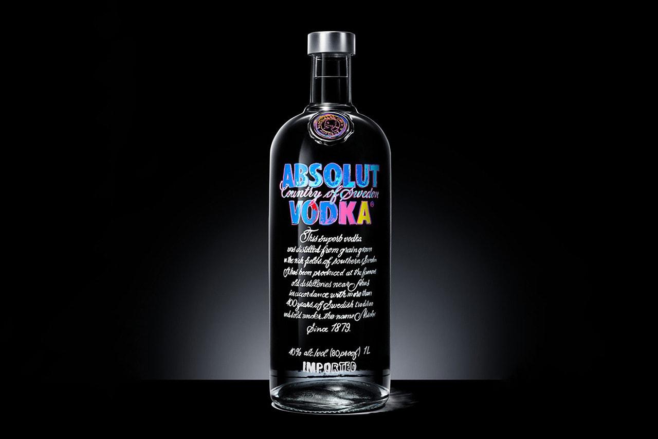草間彌生 x Veuve Clicquot 聯名香檳外,盤點 5 個藝術家跨界瓶身設計