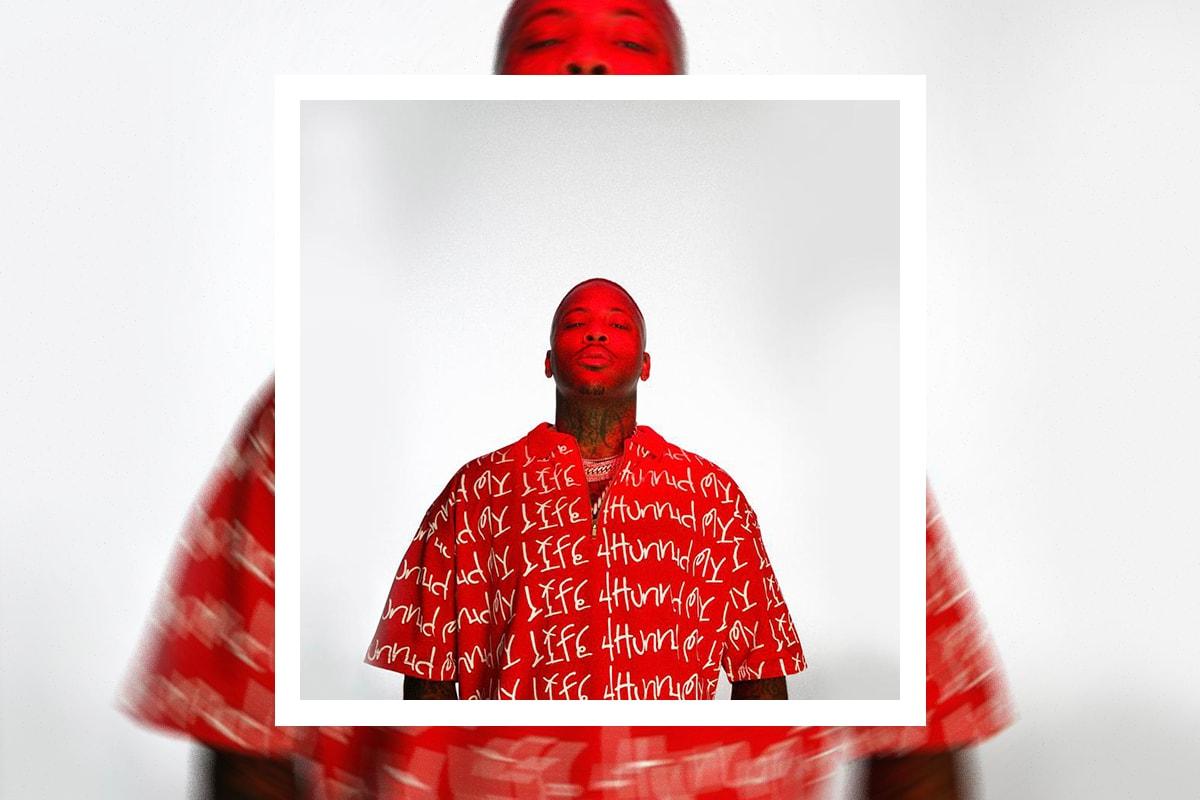 HYPEBEAST 本周精选新曲:YG, 21 Savage, Shamir, Giveon & More