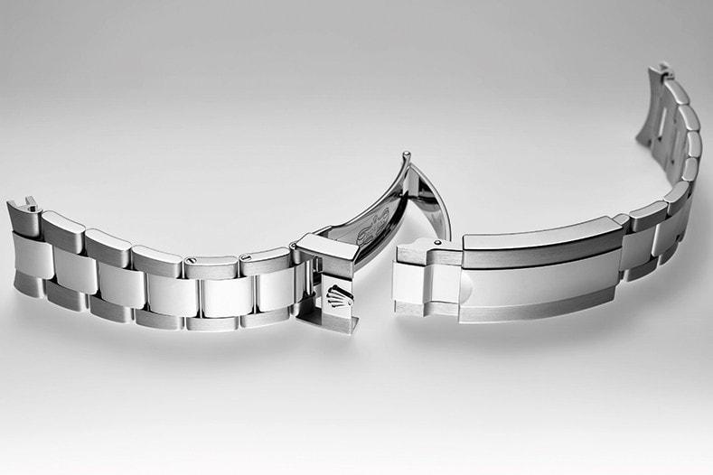 腕表之王:从 A 到 Z 全面梳理 Rolex 制造工艺及成就
