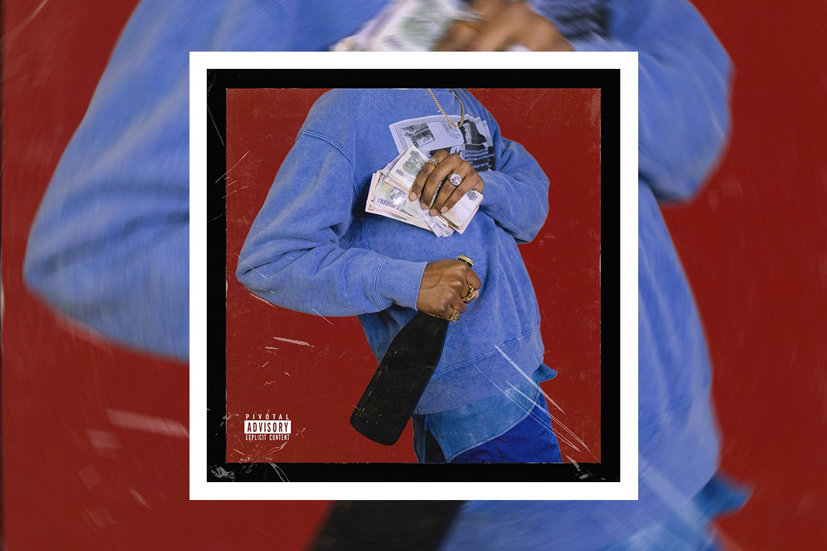 HYPEBEAST 本周精选新曲:Juicy J, Scribz Riley, RMR, Rich The Kid & NBA YoungBoy & More