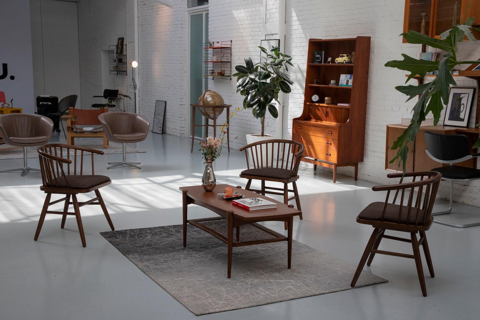 舊的比新的好?購買、保養及收藏「中古家具」的 4 點建議