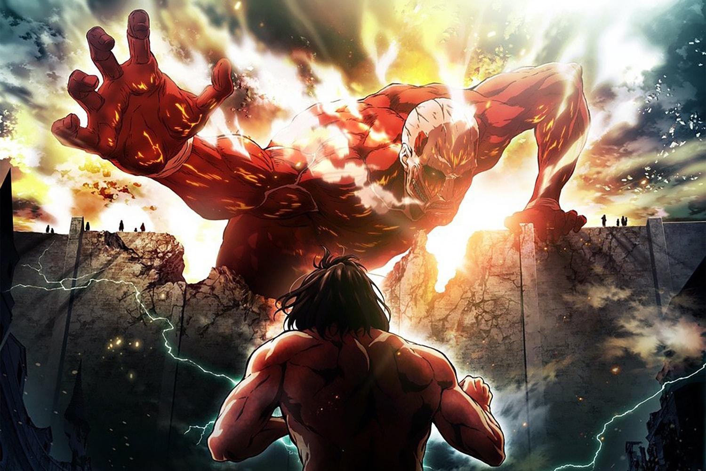 《进击的巨人》最终季发布,你需要认识它背后的动画制作公司 MAPPA