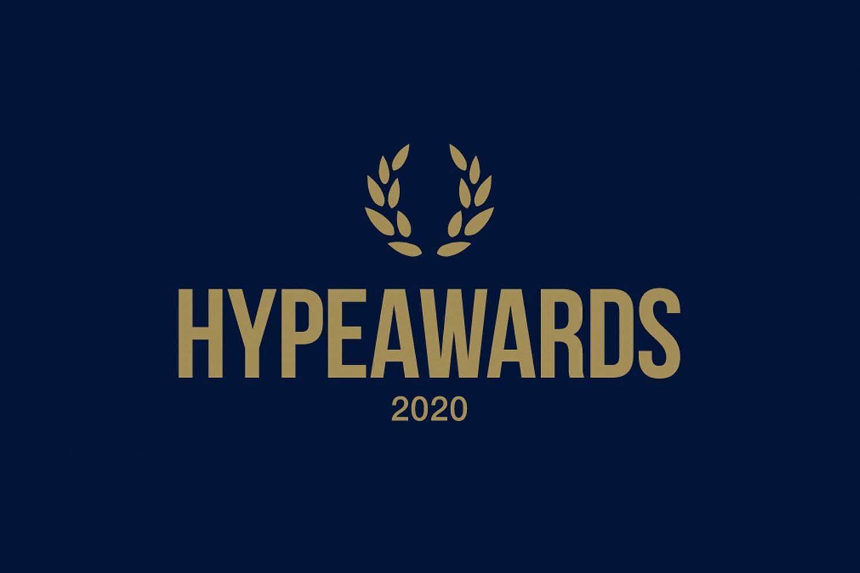 HYPEBEAST 評選 2020 年度影響力榜單「HB 100」完整公開