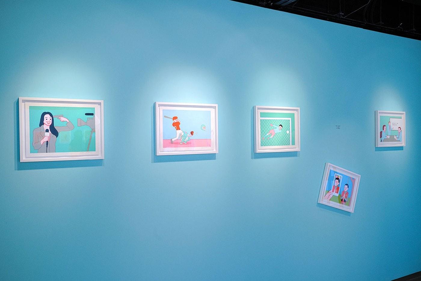 「我会以质疑自己的方式去推翻对事物的强烈想法」| 专访艺术家 Joan Cornellà