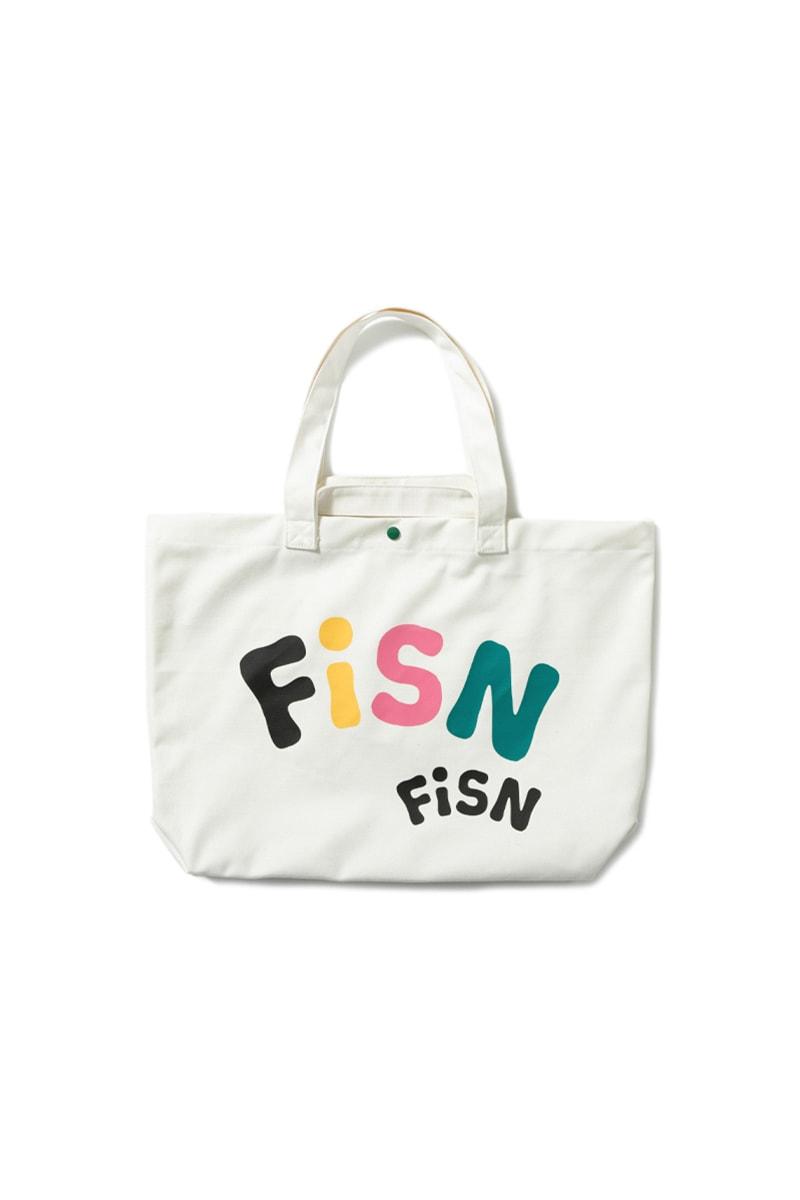 专访 FiSN 主理人 CU:「线下实体店铺在我看来一直是零售产业的灵魂所在」