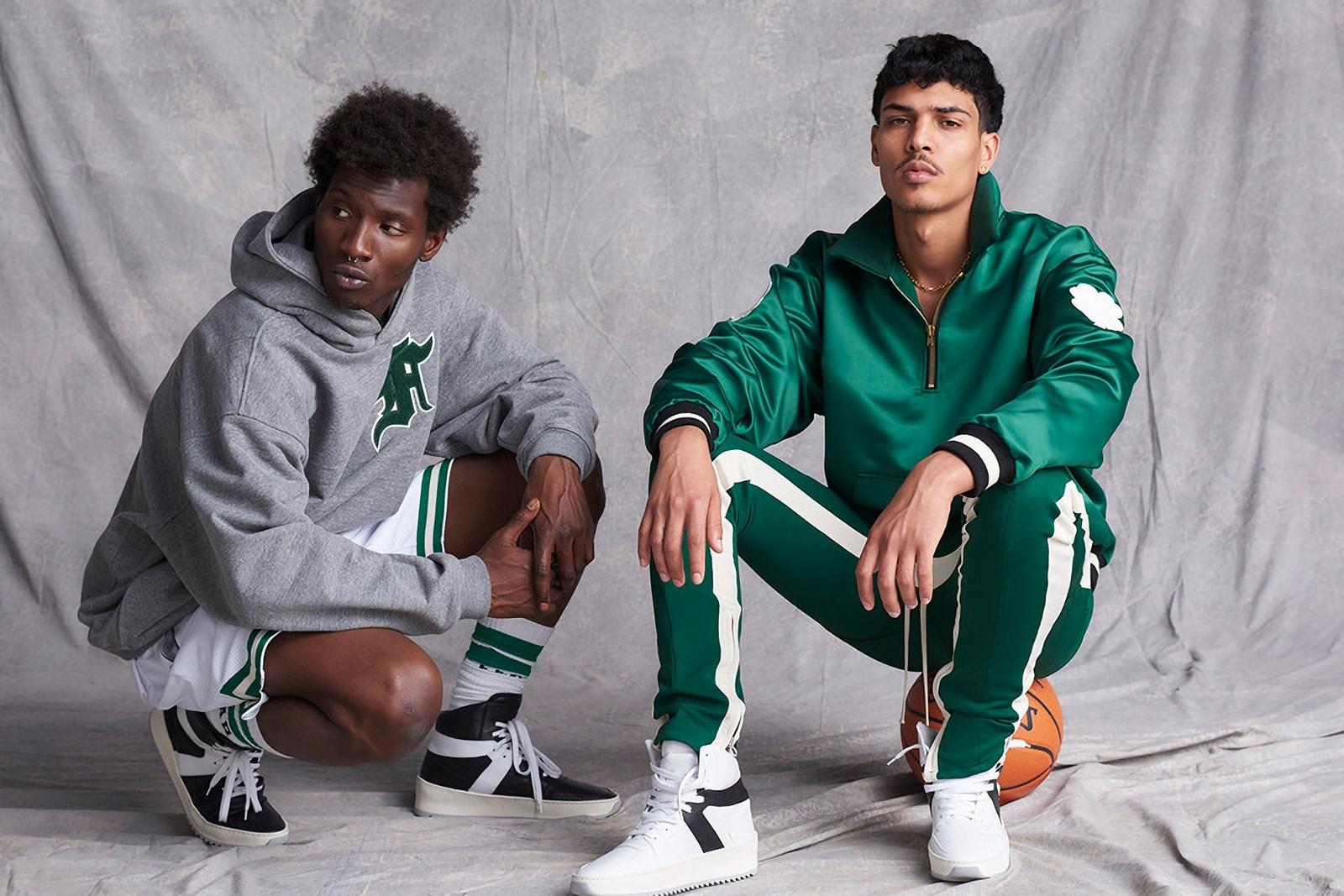 Jerry Lorenzo 加入 adidas 会实现互相成就吗?