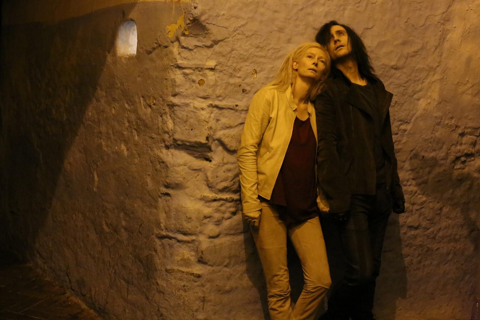 淺談 WACKO MARIA x Jim Jarmusch 聯名系列致敬之作《Only Lovers Left Alive》