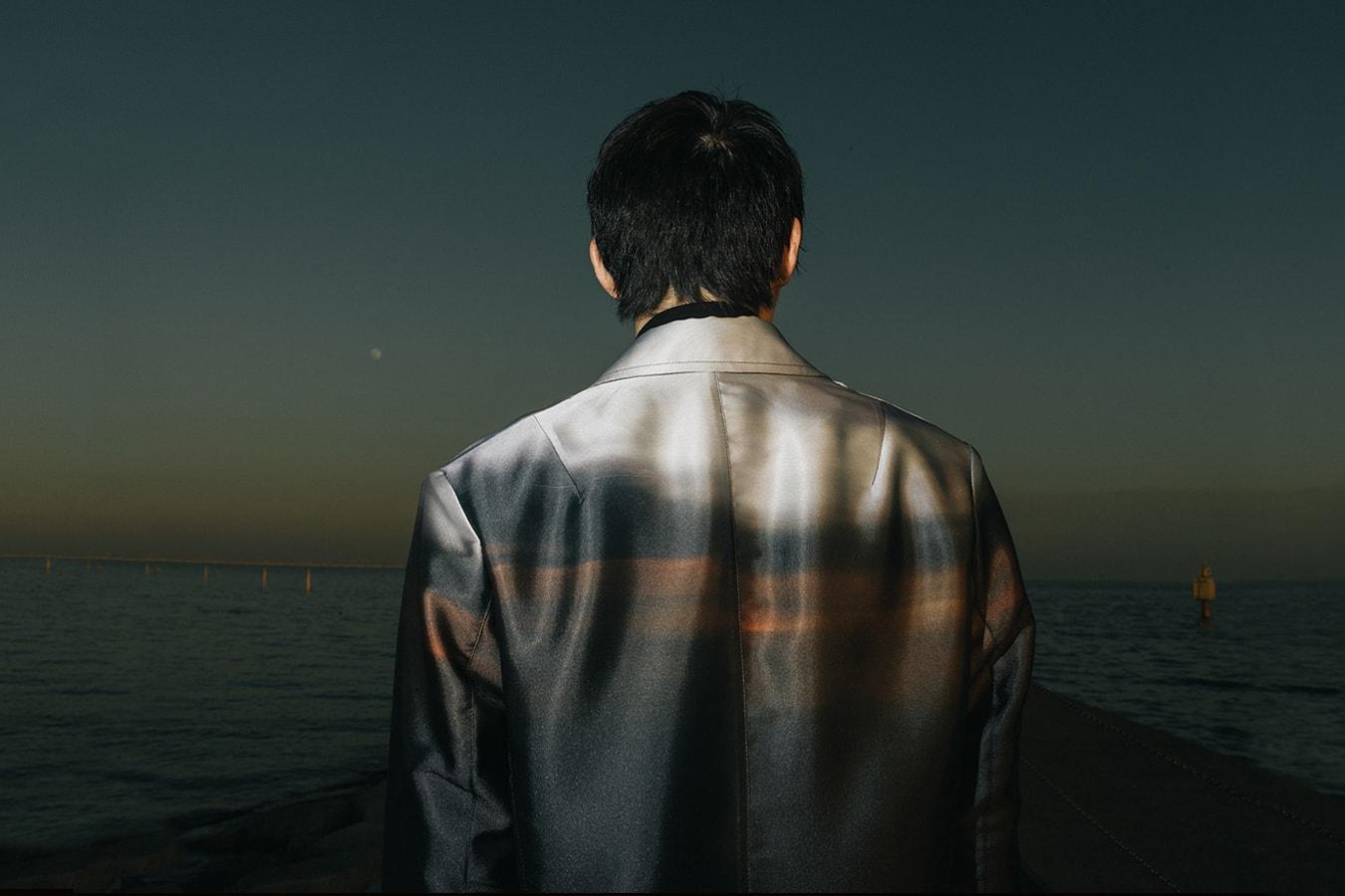 相澤陽介、森川拓野分享疫情下生活轉變與各自品牌 2021 秋冬系列創作背景