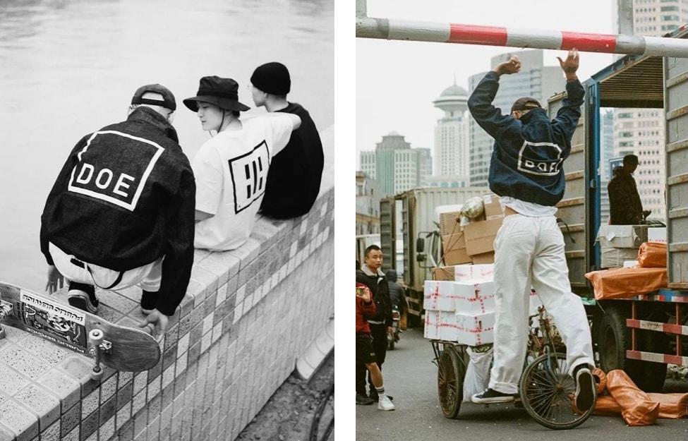 街头品牌常说的「Community」是什么?他们又是如何相互影响?