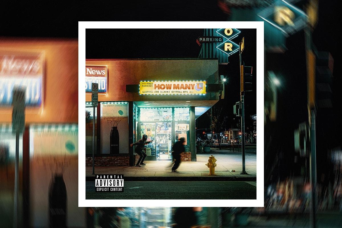 HYPEBEAST 本周精选新曲: Mogwai, Lucky Daye, 2 Chainz, Vic Mensa & More