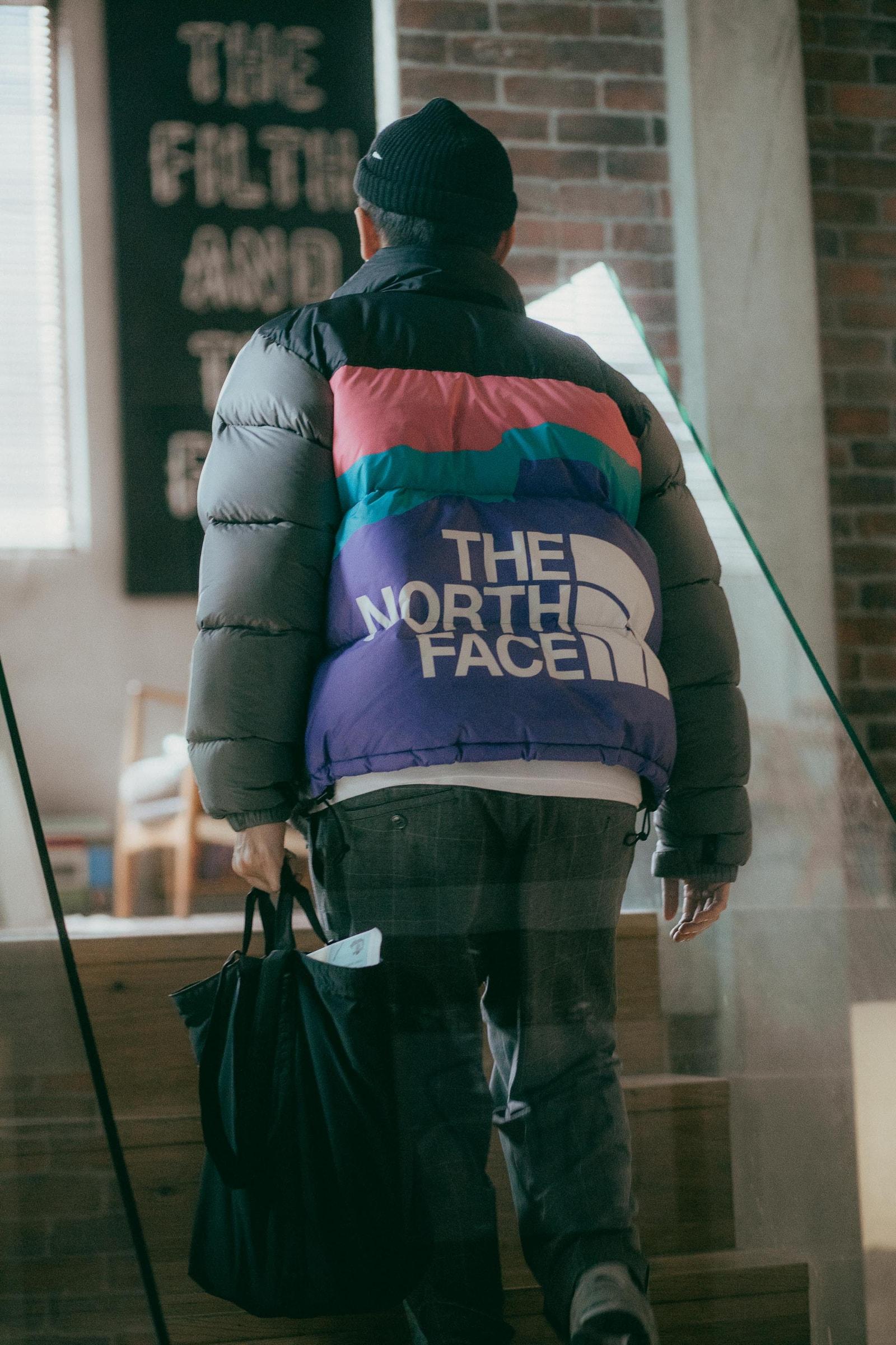 专访 INVINCIBLE 主理人 Jimmy Wu:谈及与 The North Face 再度联名的幕后故事