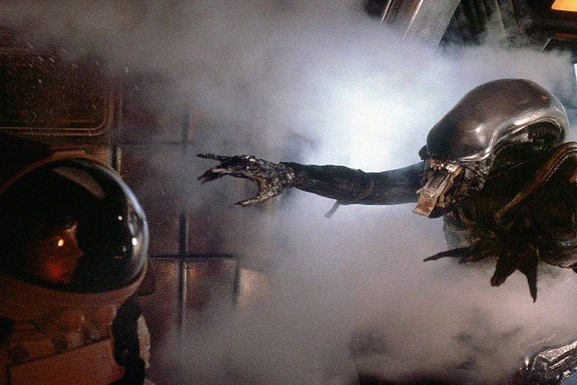 Ridley Scott 的科幻綺夢何以影響流行文化?